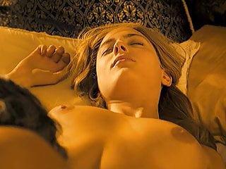 Nora Arnezeder Nude Sex Scene In AngeliqueScandalPlanetCom