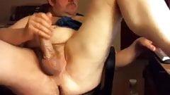 532. daddy cum for cam