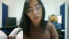 Malasian x girl pict