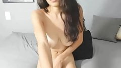 hot busty latin cam-slut
