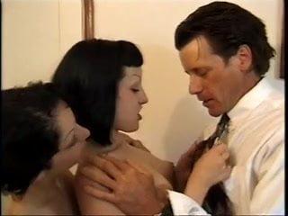 Juliette Jett and Chandra Vega Seduce the Principal