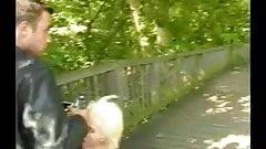 HOT GIRL 59 french blonde teen sacree coquine