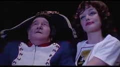 Old man in sex cinema