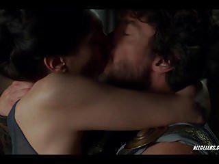 Caterina Murino in Odysseus - s01e06