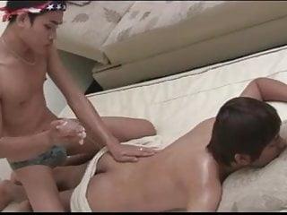 Seks analny sklep