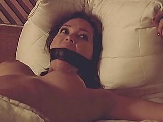 Jasmine Waltz Nude Boobs In Poker Run ScandalPlanetCom