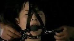 Orgasm of a sweet virgin Asian