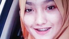 Nabila Faudy leaked