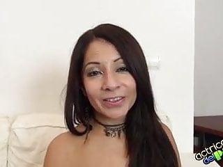 Follando En Los Lavabos Con Susana Alcala