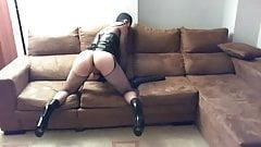 Bondex - Webcam Sex Show