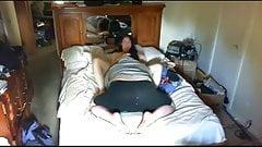 Homemade Webcam Fuck 1002