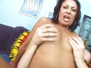 Vanessa Videl is So Hot and Horny