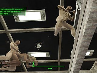 Download video bokep Fallout 4 porn animation part2 Mp4 terbaru