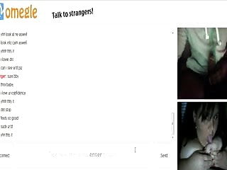 Omegle 44 bbw rubbing and sucking)