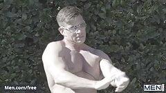 Bruce Beckham, Zander Lane - Get Your Dick Outta My Son