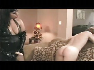 Mistress Rage Fucks Her Submissive