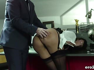 videos porno de empleadas
