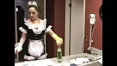 Jewll Marceau Maid-Service