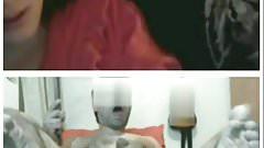 show my cock in webcam 40