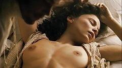 Elena Anaya Nude Boobs In Alatriste Movie ScandalPlanetCom
