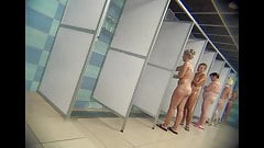 Hidden Cam Shower Room Part 33