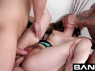 Bang Casting: Nickey Fishhooked & DP Every Hole Stuffed