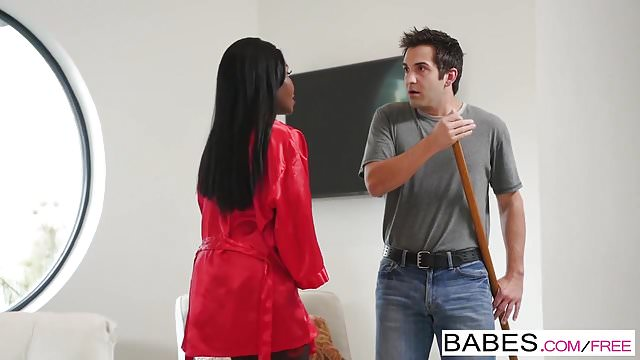 Preview 1 of Babes - Diamonds Are A Girl's Best Friend  starring  Donnie