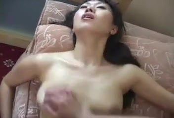 Housewife seduced and fucked by salesman