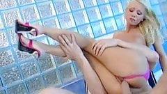 Linda Shane Too Hot 2 Handle