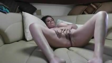 Sexy Teen Deepthroat Huge Cock Closeup
