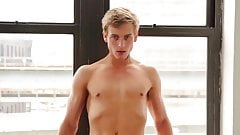 Danish Gay(S) Jett Black (CJ)(JW) 8