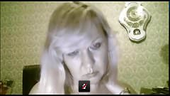 43yo Russian Svetlana on Skype