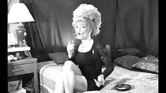 Heather Renee Smoking