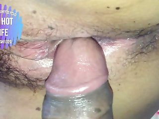 Sr i Lanka Sinhala Wife Get a Fuck From Her Husband(Doggy)