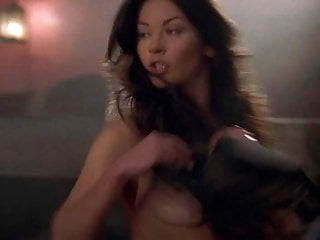 Catherine Zeta-Jones Topless On ScandalPlanetCom