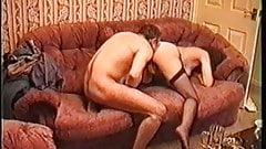 UK homemade couple