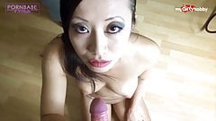 My Dirty Hobby - Kinky Asian MILF fucked