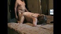 Slut transvestite