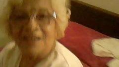 mi gran amante granny