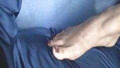 FootJob Training