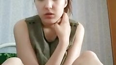 Stunning Russian teen
