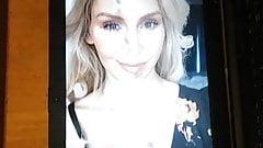 Charlotte Flair Cumtribute(BIG LOAD!!)