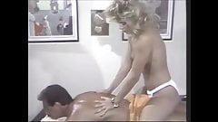 Vintage 80's sex