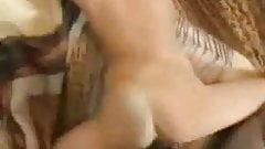 Shawnda Lawson Hungers for Black Cock