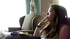 Elizabeth Douglas age 18 learn