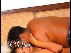 bangladeshi couple topless dance