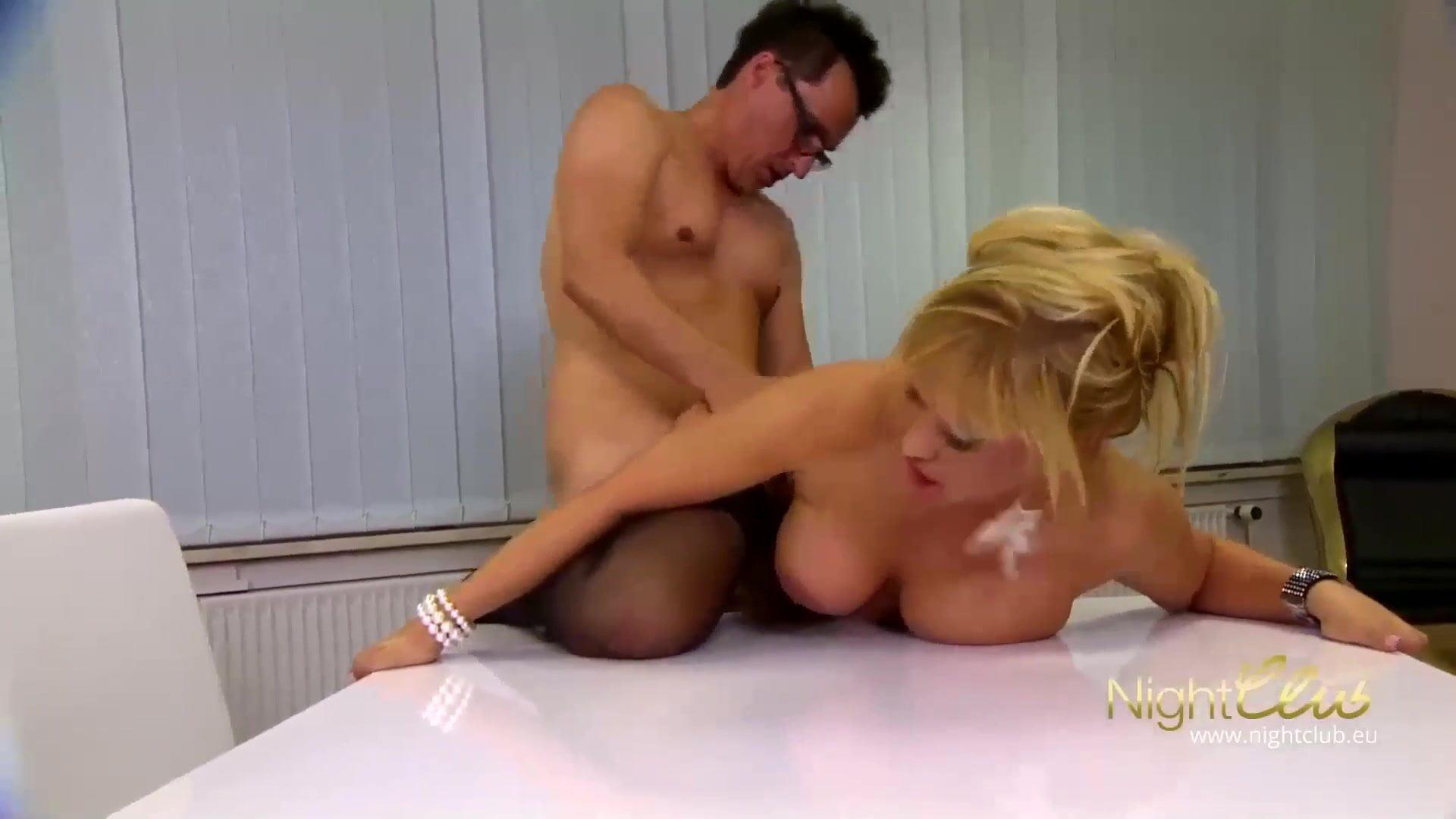 Sex Jobs