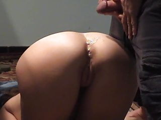 Can I please cum on your asshole?