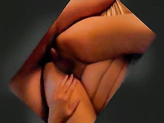 Ex wife fucks after a night at the bar