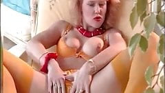 Nicky Pearce - Vintage British Porn